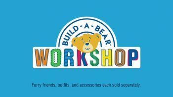 Build-A-Bear Workshop TV Spot, 'Disney Channel: Enchanting Moments' - Thumbnail 9