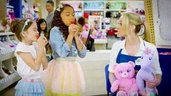 Build-A-Bear Workshop TV Spot, 'Disney Channel: Enchanting Moments' - Thumbnail 2