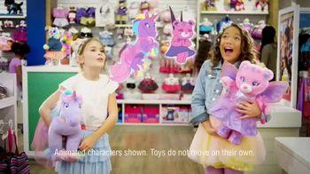 Build-A-Bear Workshop TV Spot, 'Disney Channel: Enchanting Moments' - Thumbnail 3