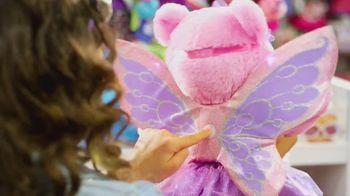 Build-A-Bear Workshop TV Spot, 'Disney Channel: Enchanting Moments' - Thumbnail 5