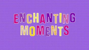 Build-A-Bear Workshop TV Spot, 'Disney Channel: Enchanting Moments'