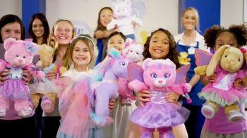 Build-A-Bear Workshop TV Spot, 'Disney Channel: Enchanting Moments' - Thumbnail 8