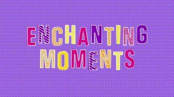 Build-A-Bear Workshop TV Spot, 'Disney Channel: Enchanting Moments'