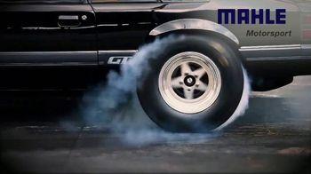 MAHLE Motorsport TV Spot, 'Piston Kit' - Thumbnail 3