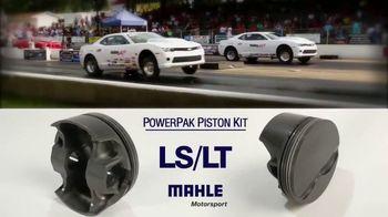 MAHLE Motorsport TV Spot, 'Piston Kit' - Thumbnail 4