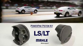 MAHLE Motorsport TV Spot, 'Piston Kit' - Thumbnail 5