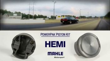 MAHLE Motorsport TV Spot, 'Piston Kit' - Thumbnail 7