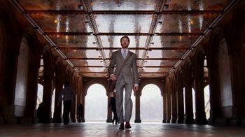 Men's Wearhouse Joseph Abboud Custom Suit TV Spot, 'Fabric and Details'