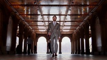 Men's Wearhouse Joseph Abboud Custom Suit TV Spot, 'Fabric and Details'