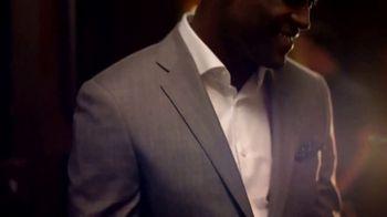 Men's Wearhouse Joseph Abboud Custom Suit TV Spot, 'Fabric and Details' - Thumbnail 4