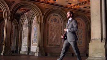 Men's Wearhouse Joseph Abboud Custom Suit TV Spot, 'Fabric and Details' - Thumbnail 9