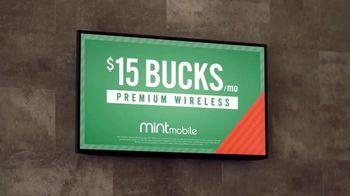 Mint Mobile TV Spot, 'Finger Dipping: That's Not Right' - Thumbnail 1