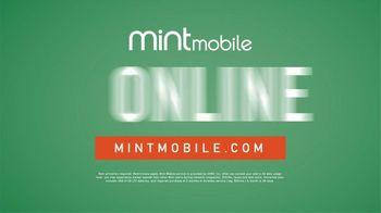 Mint Mobile TV Spot, 'Finger Dipping: That's Not Right' - Thumbnail 10