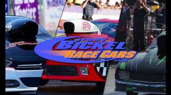 Jerry Bickel Race Cars Inc. TV Spot, 'The Race for Quality' - Thumbnail 3