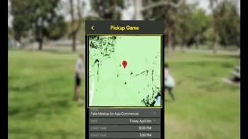 Spikeball App TV Spot, 'Meet New Players' - Thumbnail 6