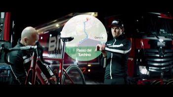 TAG Heuer Connected Modular TV Spot, 'Passo del Turchino' Feat. Stefan Küng - Thumbnail 2