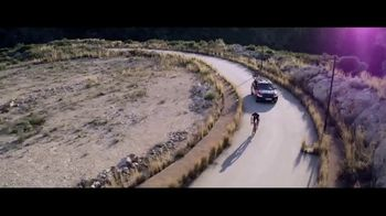 TAG Heuer Connected Modular TV Spot, 'Passo del Turchino' Feat. Stefan Küng