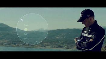 TAG Heuer Connected Modular TV Spot, 'Passo del Turchino' Feat. Stefan Küng - Thumbnail 5