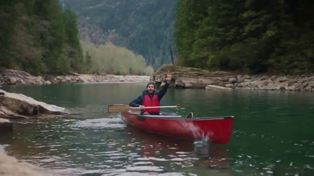 Busch Beer TV Commercial, 'Aim' - Video