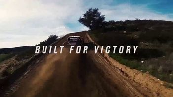Maxxis Tires TV Spot, 'Built for It All' - Thumbnail 7