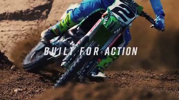Maxxis Tires TV Spot, 'Built for It All'