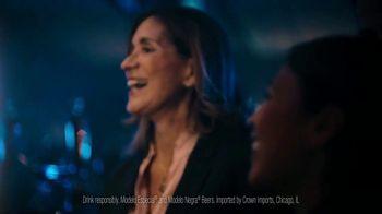 Modelo TV Spot, 'Fighting for Respect With Pilot Olga Custodio' - Thumbnail 8