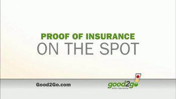 Good 2 Go Auto Insurance TV Spot, 'Works for Me: Doctor' - Thumbnail 7