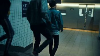 Airheads Bites TV Spot, 'Subway' - Thumbnail 1