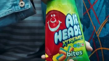 Airheads Bites TV Spot, 'Subway' - Thumbnail 4