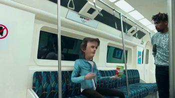 Airheads Bites TV Spot, 'Subway' - Thumbnail 5