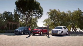 Chevrolet TV Spot, 'New Couple' [Spanish] [T2] - Thumbnail 1