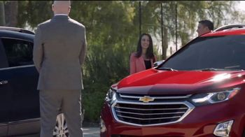 Chevrolet TV Spot, 'New Couple' [Spanish] [T2] - Thumbnail 3