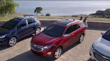 Chevrolet TV Spot, 'New Couple' [Spanish] [T2] - Thumbnail 4