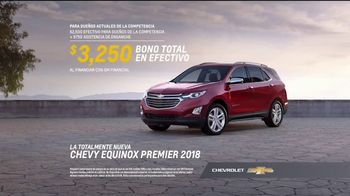 Chevrolet TV Spot, 'New Couple' [Spanish] [T2] - Thumbnail 9