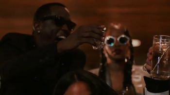 CÎROC Ultra Premium TV Spot, 'Go Hard or Go Home' Ft. Diddy, French Montana - Thumbnail 2