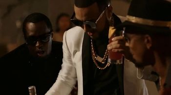 CÎROC Ultra Premium TV Spot, 'Go Hard or Go Home' Ft. Diddy, French Montana - 255 commercial airings