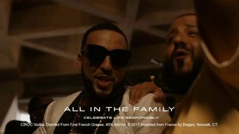 CÎROC Ultra Premium TV Spot, 'Go Hard or Go Home' Ft. Diddy, French Montana - Thumbnail 7