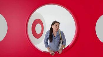 Target TV Spot, 'Target Run: Family Bonding'
