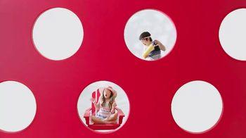 Target TV Spot, 'Target Run: Family Bonding' - Thumbnail 5