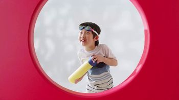 Target TV Spot, 'Target Run: Family Bonding' - Thumbnail 6