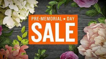 Value City Furniture Pre-Memorial Day Sale TV Spot, 'Double Discount' - Thumbnail 1