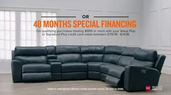 Value City Furniture Pre-Memorial Day Sale TV Spot, 'Double Discount' - Thumbnail 6