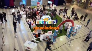 Build-A-Bear Workshop TV Spot, 'Nickelodeon: Children's Minnesota'