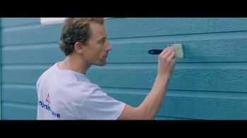 Benjamin Moore TV Spot, 'Where Benjamin Moore Paint Is Made: $10 Off' - Thumbnail 7