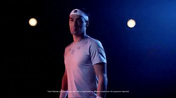 Babolat Jet Mach II TV Spot, 'Lighter and Faster' Feat. Fabio Fognini - Thumbnail 1