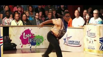 The United States Bowling Congress TV Spot, 'Youth Bowling: Rally' - Thumbnail 1