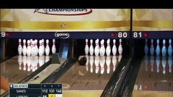 The United States Bowling Congress TV Spot, 'Youth Bowling: Rally' - Thumbnail 4