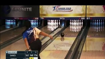 The United States Bowling Congress TV Spot, 'Youth Bowling: Rally' - Thumbnail 8