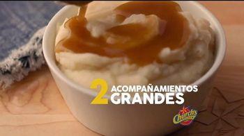 Church's Chicken Restaurants Real Big Deals TV Spot, 'El trato' [Spanish] - Thumbnail 5