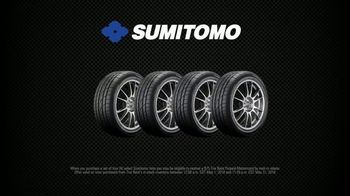 TireRack.com TV Spot, 'I've Got It: Sumitomo' - Thumbnail 9